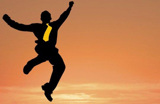 O Empreendedor de sucesso depende do auto conhecimento.
