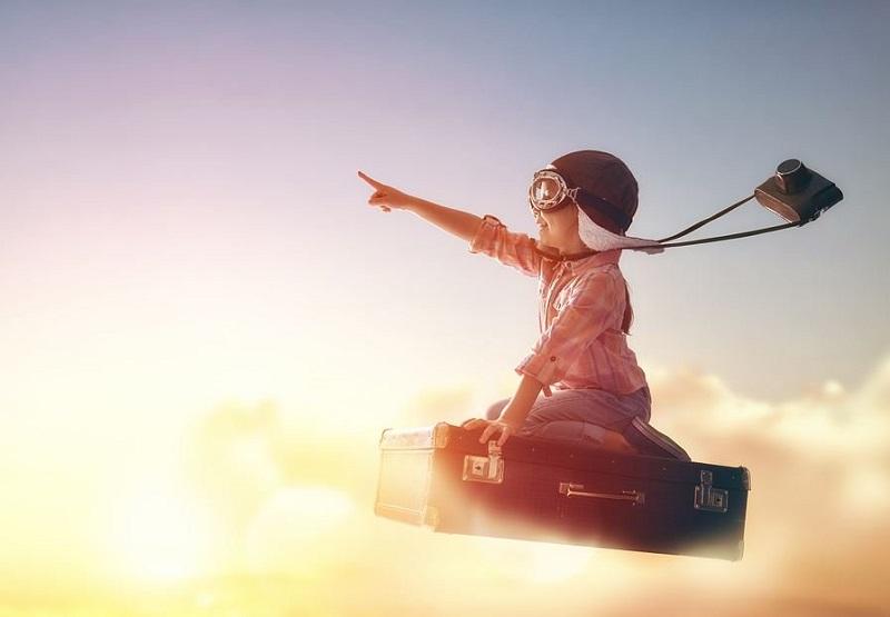 A importância dos sonhos para viver melhor