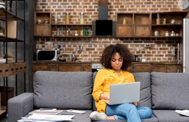 Home office: Peças e dicas para manter o estilo